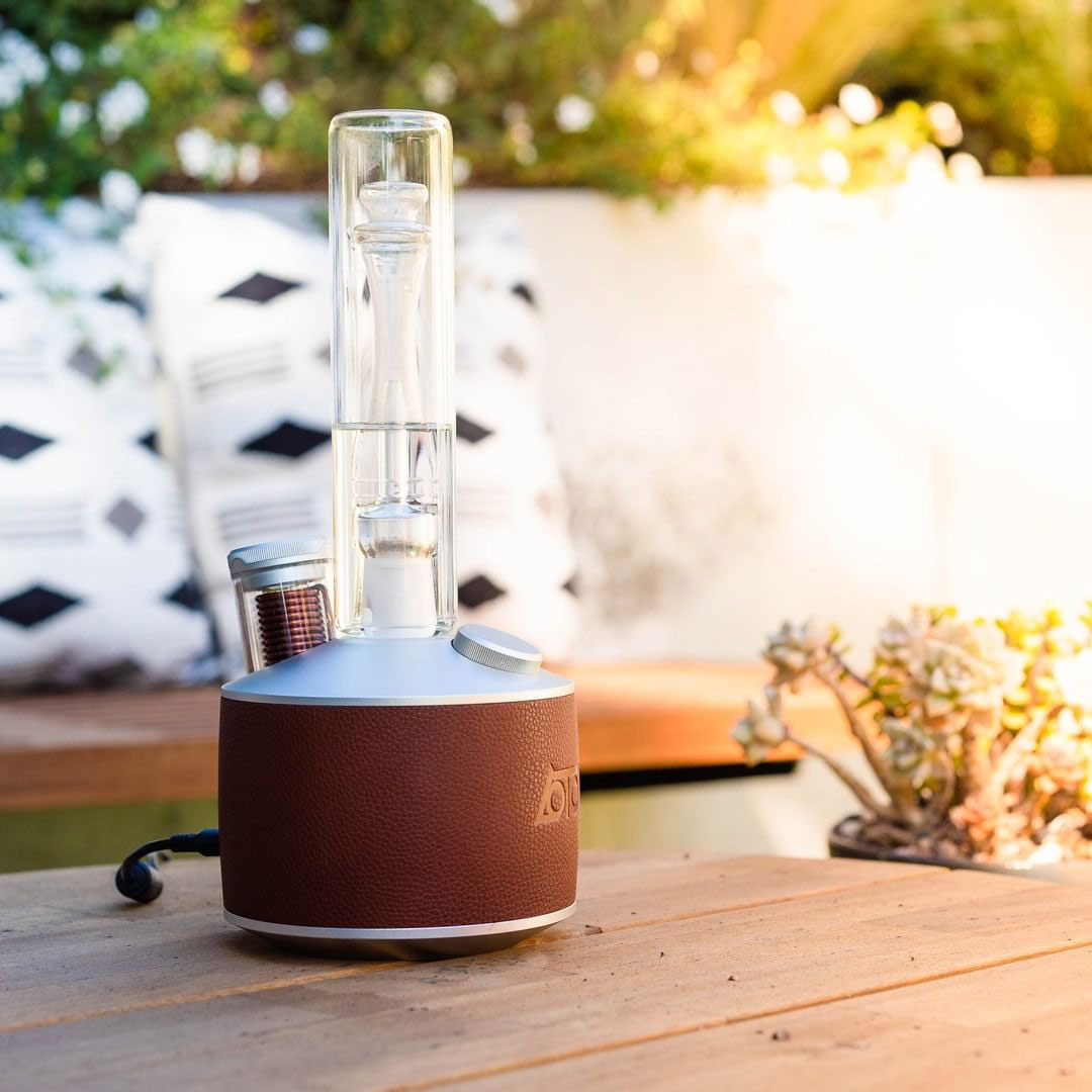 Loto Labs: Home of the Ultimate Magnetic Induction Dab Rig