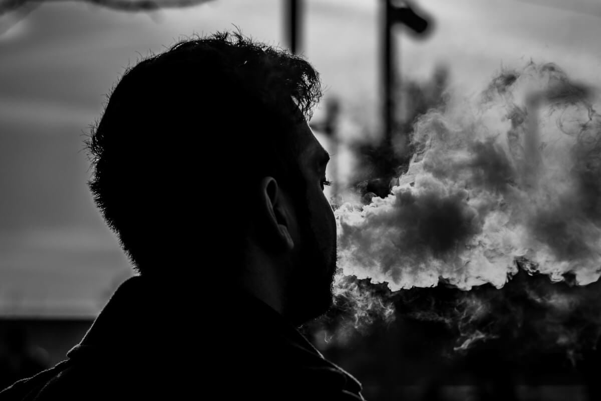 Vaping in the Workplace