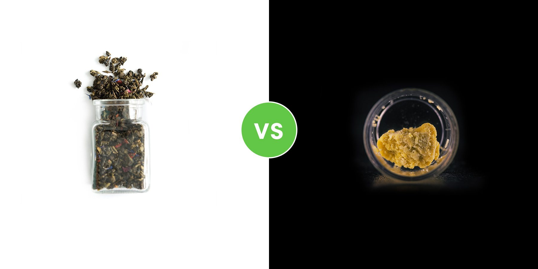 Loose Leaf Vs Concentrates Which Is Better Loto Labs