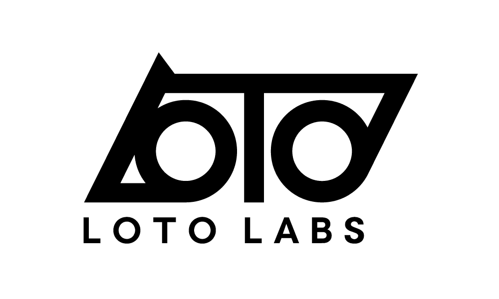 Loto Labs Logo (Transparent)